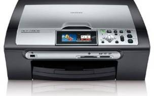 Imprimante Brother DCP-770 W.