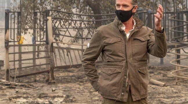 Quelles conséquences les incendies en Californie ont-ils sur la santé ?