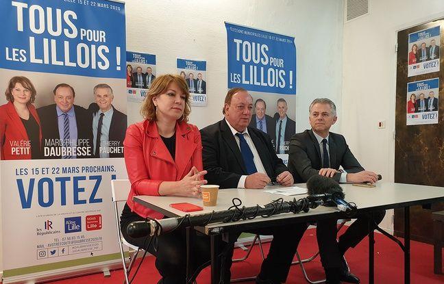 Municipales 2020 à Lille: Le dernier sondage d'avant 1er tour est signé LR et conforte Martine Aubry