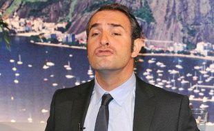 Jean Dujardin.
