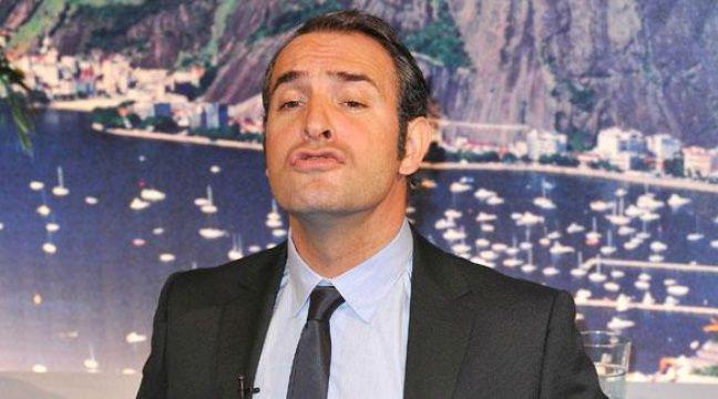 Emmanuel Macron ou OSS 117? Jean Dujardin se moque gentiment du président (Manu)