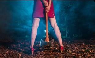 Photo du film d'horreur alsacien