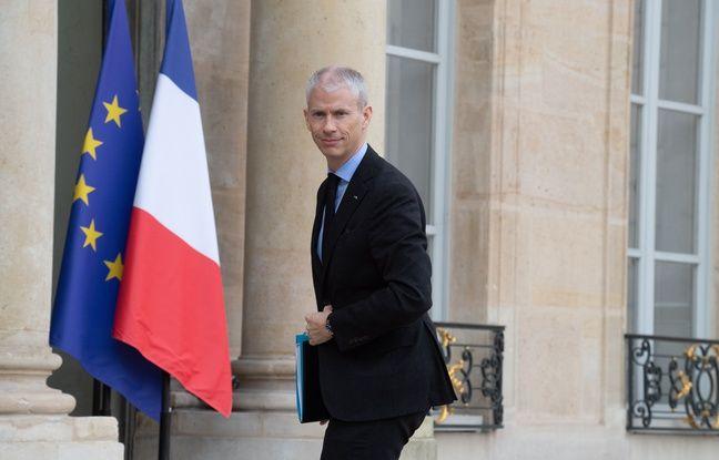 Municipales 2020 : Le ministre de la Culture Franck Riester candidat à Coulommiers