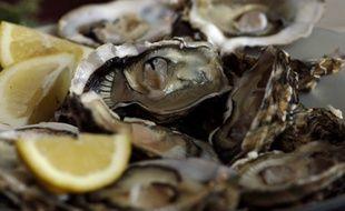 Une demi-douzaine d'huîtres, ça vous fait envie ou pas?