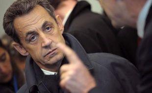 """A cinq jours du premier tour de la présidentielle, deux """"cellules de chiffrage"""" ont passé au crible le programme de Nicolas Sarkozy. Verdict: une bonne dizaine de milliards d'euros manquerait à l'appel pour boucler l'exercice."""