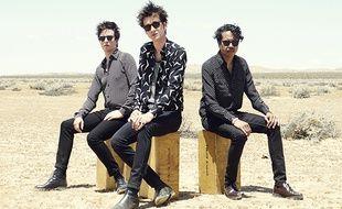 Formé en 2013, le trio s'apprête à sortir son 1er album au printemps 2016.