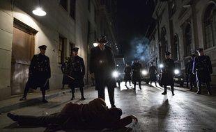 «Live by night» de Ben Affleck