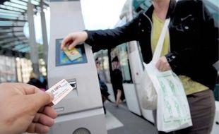 Si la grille tarifaire est votée, le prix du ticket à l'unité passera de 1,40€ à 1,50€ au 1erjuillet.