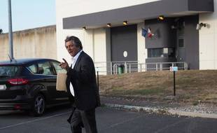 L'avocat de Jean-Claude Romand, Jean-Louis Abad.
