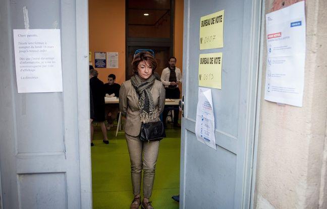 Municipales 2020 à Marseille: Des religieuses recadrent la candidate LR Martine Vassal