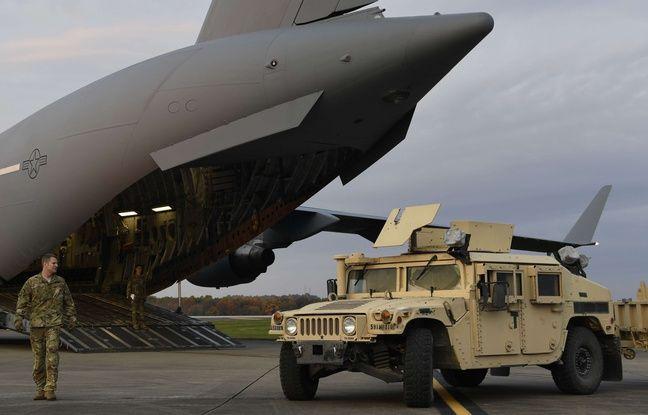 «Nous avons vaincu» Daesh en Syrie, lance Trump, qui ordonne un retrait des troupes américaines