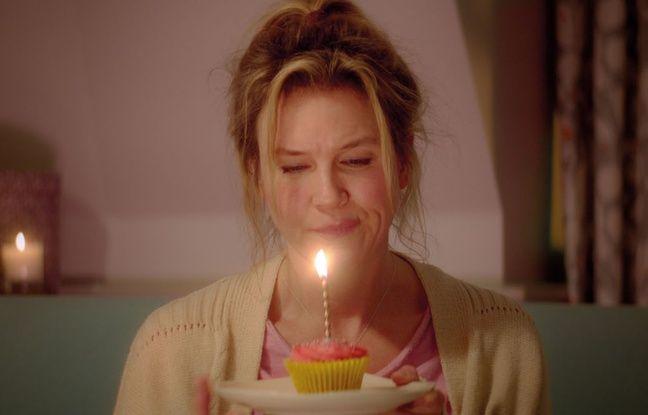 Renée Zellweger dans Bridget Jones Baby de Sharon Maguire