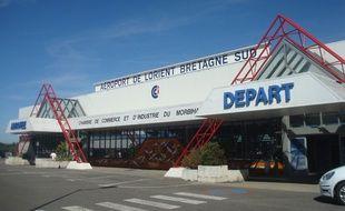 Aéroport Lorient Bretagne Sud