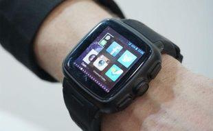 Les montres chinoises Omate arrivent sur le marché français début mars.