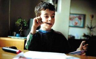 Selon la FCPE, les devoirs à la maison «ne font qu'accentuer les inégalités entre les enfants ».