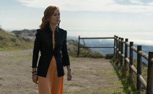 Isabelle Huppert dans «Frankie» d'Ira Sachs