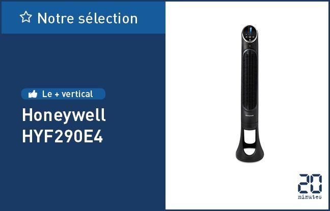 Honeywell HYF290E4/