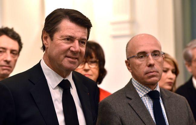Municipales 2020 à Nice : Eric Ciotti fait un pas de recul sur une possible candidature, la voie est libre pour Estrosi