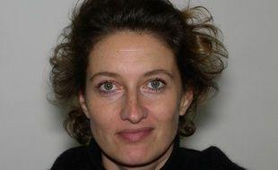 L'enseignante-chercheuse Aline Desmedt est neurobiologiste et travaille au Neurocentre Magendie de Bordeaux.