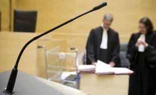 L'adolescent de 16 ans,  au casier judiciaire très fourni, sera jugé une 80ème à Lyon.(Illustration).