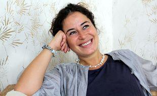 Pinar Selek est une militante antimilitariste, féministe turque exilée en France depuis 2009