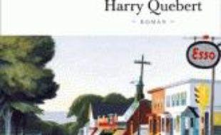 La vérité à propos de l'affaire Harry Québert