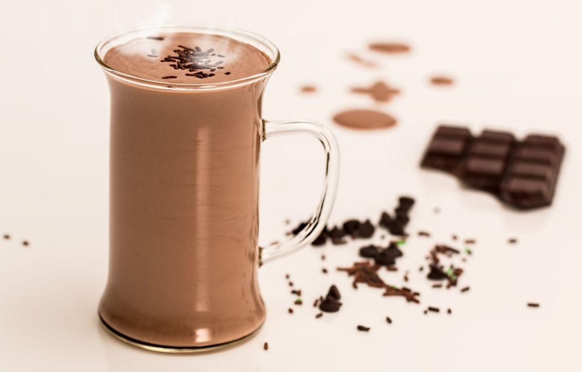 7% des Américains pensent que leur lait chocolaté vient de vaches marrons – Max Pixel