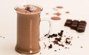 7% des Américains pensent que leur lait chocolaté vient de vaches marrons