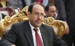 Le Premier ministre irakien Nouri al-Maliki est arrivé mercredi en Turquie pour une nouvelle visite axée sur la lutte contre les rebelles kurdes turcs retranchés dans le nord de l'Irak.