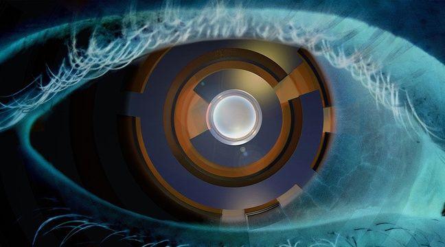 Des scientifiques ont créé un œil de cyborg