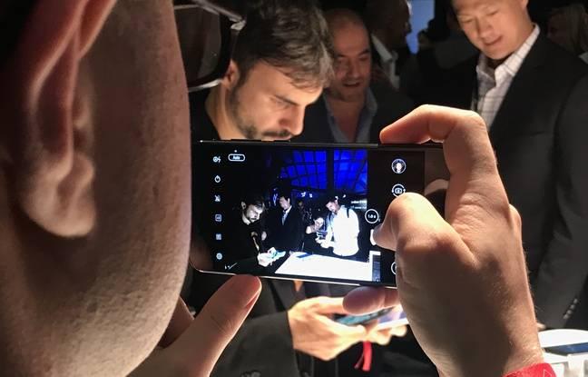 Le Zenfone 4 Pro veut soigner la photo en basse lumière.