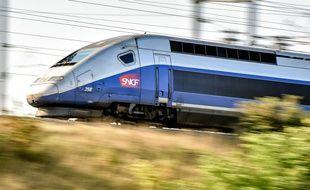 La fréquentation de la ligne Bordeaux-Paris explose avec l'arrivée de la LGV.
