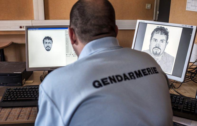 Collecte d'ADN en Chine : Pourra-t-on bientôt faire un portrait-robot à partir de l'ADN ?