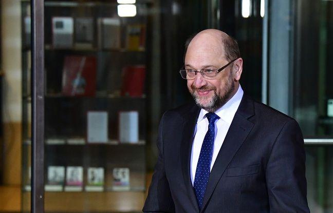nouvel ordre mondial | Allemagne: Martin Schulz quitte la direction du SPD