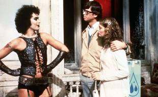 Le film «The Rocky Horror Picture Show».