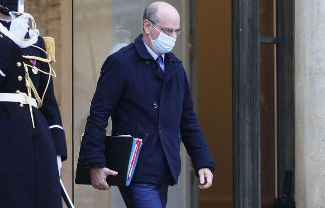 Jean-Michel Blanquer n'a pas «le temps» d'être candidat en Ile-de-France
