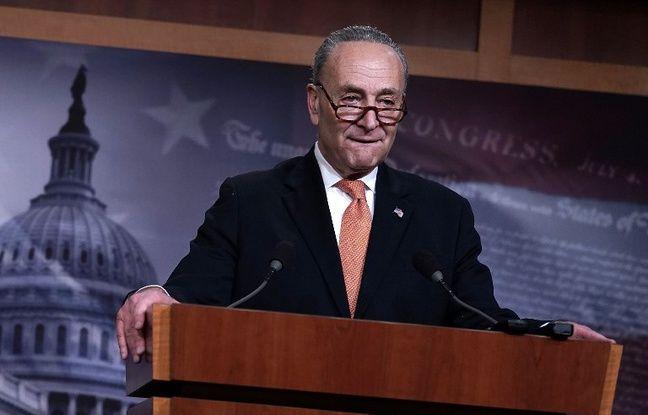 «Shutdown» aux Etats-Unis: Faute d'accord sur le budget, Washington se réveille paralysée
