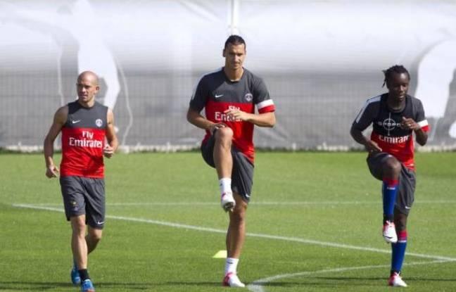 Le PSG galactique et sa mégastar Zlatan Ibrahimovic auront théoriquement un boulevard devant eux en L1 pour remporter un titre qui fuit le club depuis 18 ans, les autres équipes de l'élite semblant condamnées à ramasser les miettes derrière les multimillionnaires parisiens.