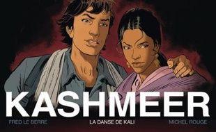 Kashmeer. Volume 1, La danse de Kali