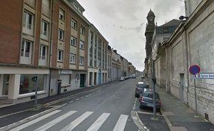 44% des rues de Lille sont déjà à 30 km/h, notamment dans le Vieux-Lille