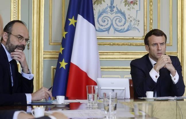 Coronavirus EN DIRECT: Emmanuel Macron et Edouard Philippe reçoivent les partenaires sociaux...