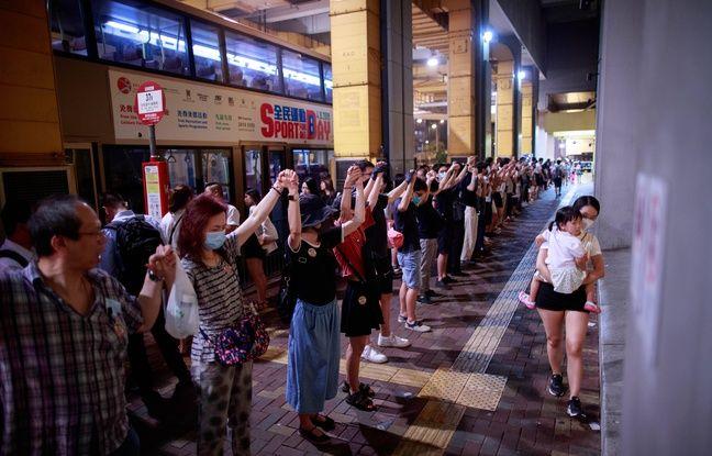 Des séparatistes catalans aux manifestants de Hong Kong, la chaîne humaine qui avait aidé les pays baltes à recouvrer leur indépendance il y a trente ans est encore un modèle pour les défenseurs de la liberté sous toutes les latitudes.