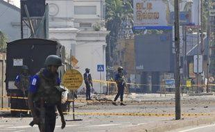 L'enquête se poursuit au Sri Lanka, trois jours après les attentats.
