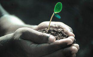 près synchronisation préalable de son ou ses comptes bancaires, avec votre accord et via une connexion sécurisée, l'application Greenly calcule en continue  l'empreinte carbone de chacune des dépenses engagés.