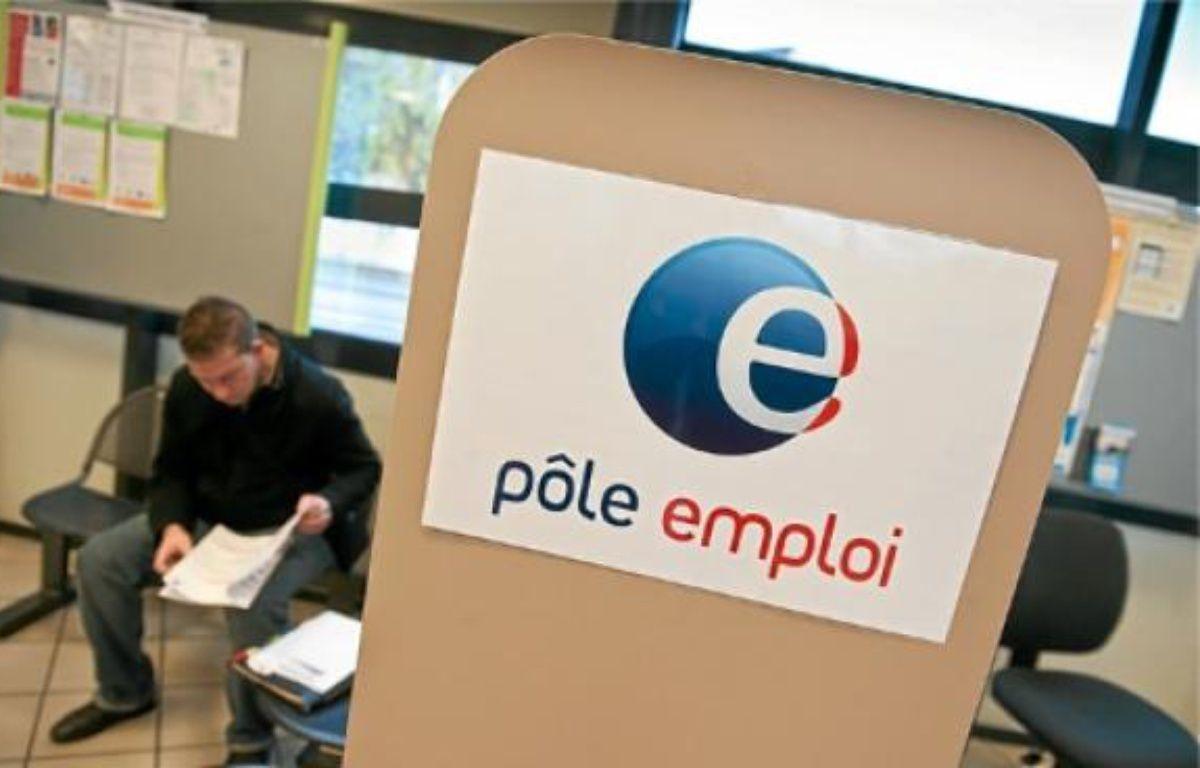 «Il ya 2500 contrats CAE à aller chercher», explique le Pôle Emploi Aquitaine. –  s.ortola/20 minutes