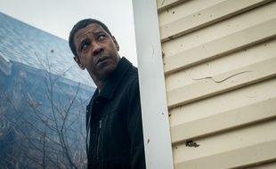 Denzel Washington dans Equalizer 2 d'Antoine Fuqua