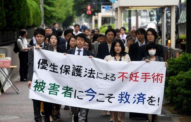 nouvel ordre mondial | Japon: Trois victimes de stérilisation forcée portent plainte contre le gouvernement