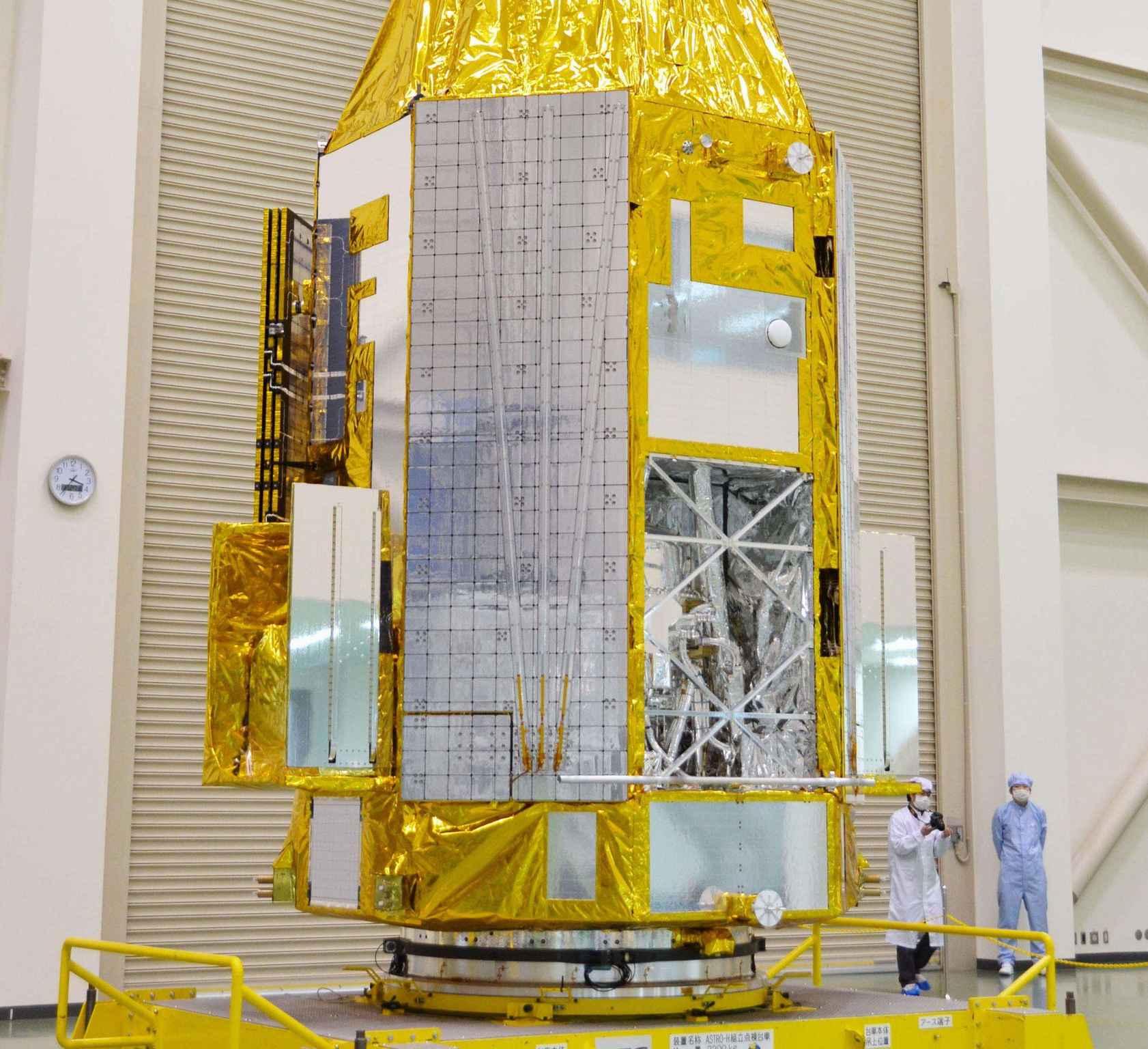 2016: Astro-H, le satellite japonais qui part scruter l'univers de l'extrême 2048x1536-fit_satellite-japonais-rayons-x-astro-h