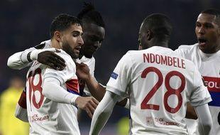 Nabil Fekir et ses partenaires chercheront à confirmer leur belle performance contre Villarreal, dès dimanche à Lille.