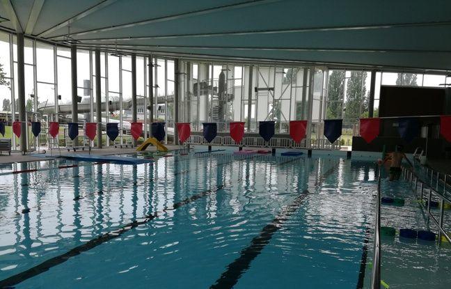 Un journaliste de 20 Minutes s'est jeté à l'eau pour tester la nouvelle piscine de Hautepierre après sa rénovation à Strasbourg.